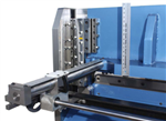 Guidelines for the Safe Operation of a Hydraulic Guillotine Shearing Machine
