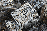 A Look at the Process of Recycling Metal